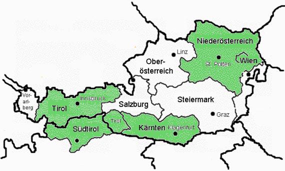 Alson SMS Alarmierung in Österreich