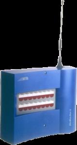 Alarm Feuerwehr SMS BlueBox